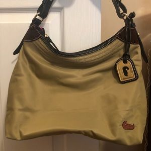 Dooney and Bourke Shoulder Purse